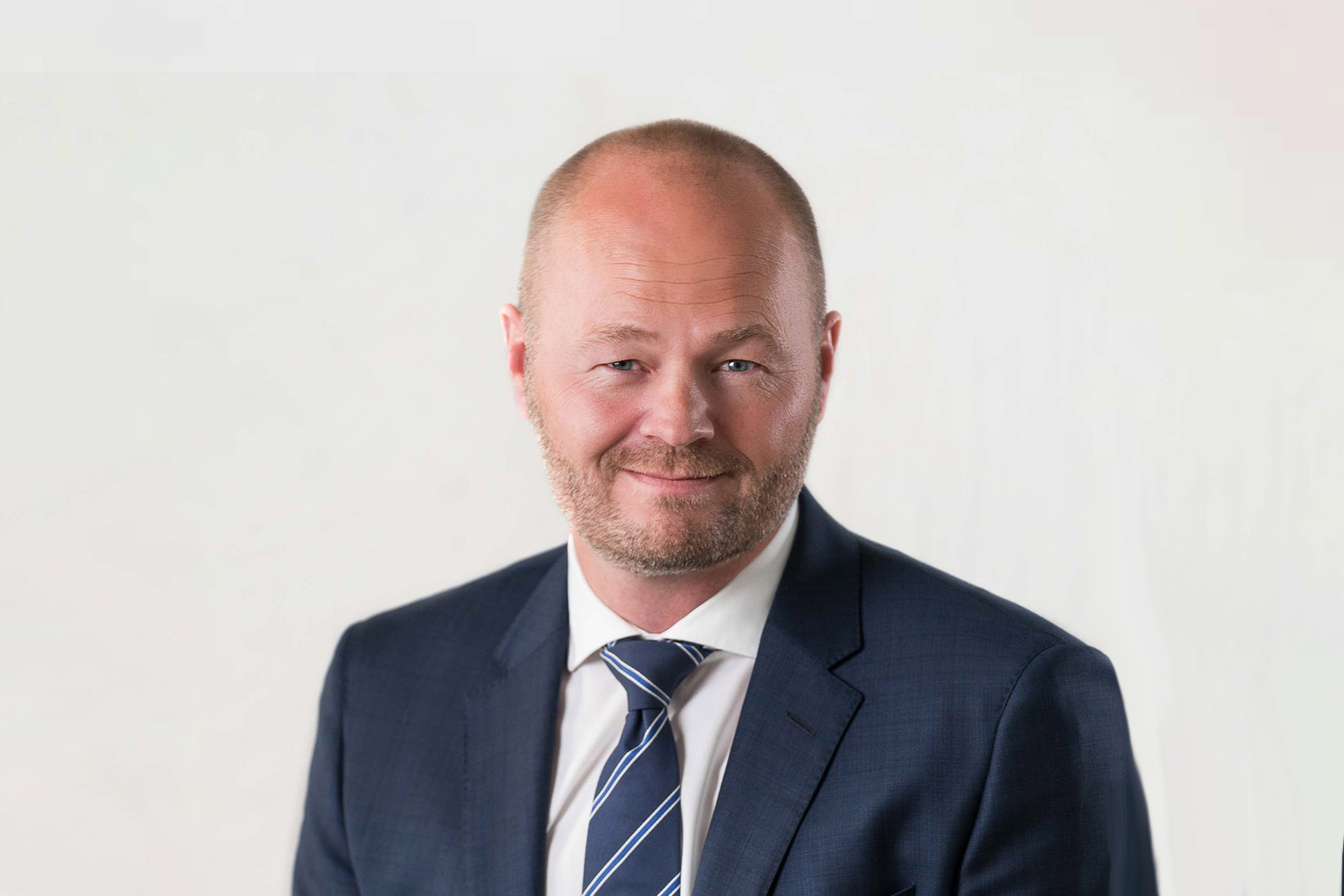 Ole Jensby named CEO, Nordics, at Quintet Private Bank